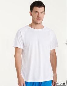 Montecarlo T-Shirt Roly CA0425