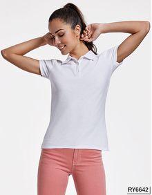 Pegaso Woman Poloshirt Roly PO6642