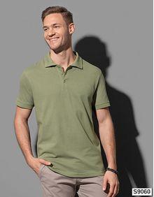 Harper Polo Short Sleeve Stedman® ST9060