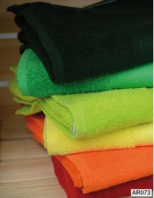 PrintMe Sport Towel A&R AR073