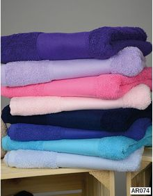 PrintMe Guest Towel A&R AR074
