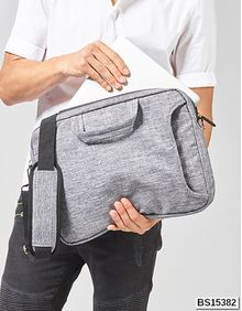 Laptop Bag - San Francisco bags2GO DTG-15382