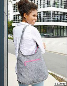 Lady Bag - Union Square bags2GO DTG-17080