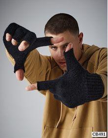 Rękawiczki Fingerless Beechfield B491