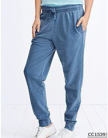 Adult French Terry Jogger Pants Comfort Colors 1539