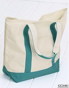 Canvas Heavy Bag Comfort Colors 340
