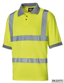 Worker Safety-Polo Dickies SA22075
