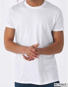 T-Shirt #E150 B&C TU01T