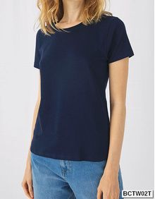 T-Shirt #E150 / Women B&C TW02T