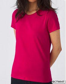 T-Shirt #E190 / Women B&C TW04T