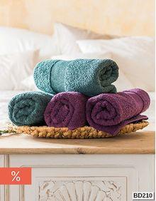 Klasyczny ręcznik gościnny Guest Towel Bear Dream CT30X50