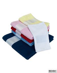 Sublimacyjny ręcznik do rąk Bear Dream SB50x100