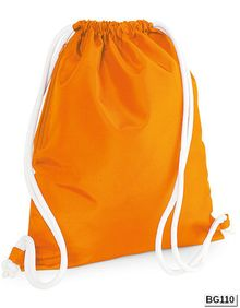 Icon Drawstring Backpack BagBase BG110