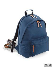 Campus Laptop Backpack BagBase BG265