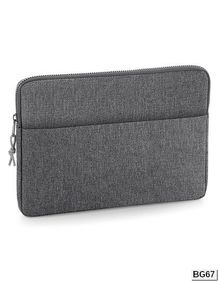 "Essential 13"" Laptop Case BagBase BG67"