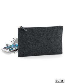 Felt Accessory Pouch BagBase BG725