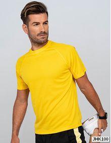 Sport T-Shirt Men JHK SPORTMAN