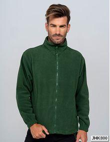 Men Fleece Jacket JHK FLRA300
