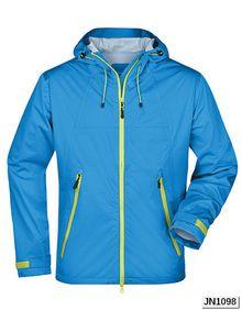 Men´s Outdoor Jacket James+Nicholson JN1098