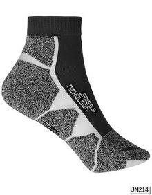 Sport Sneaker Socks James+Nicholson JN214