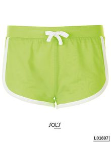 Janeiro Short SOL´S 01697