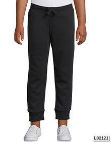 Kids Slim Fit Jogging Pants Jake SOL´S 02121