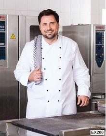 Kurtka kucharska Exner 200