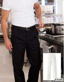 Spodnie kucharskie Exner 300