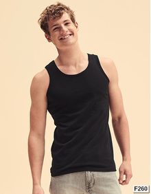Athletic Vest Fruit of the Loom 61-098-0