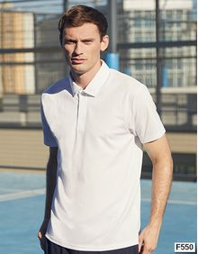 Men´s Performance Polo Fruit of the Loom 63-038-0
