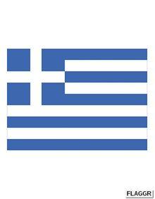 Flag Greece Printwear