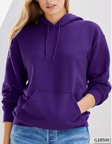 Heavy Blend™ Hooded Sweatshirt Gildan 18500