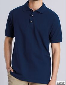 Ultra Cotton™ Polo Gildan 3800