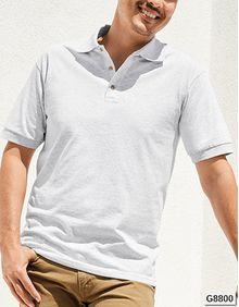 Koszulka Polo DryBlend Jersey Gildan 8800