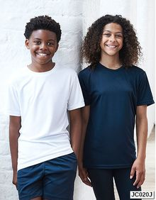 Kids Cool Smooth T Just Cool JC020J