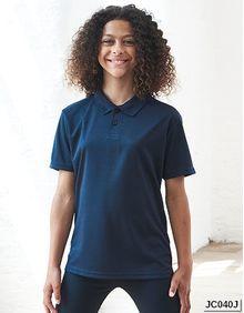 Koszulka dziecięca polo Kids Cool Polo Just Cool JC040J