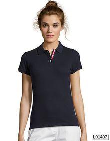 Women´s Polo Shirt Patriot SOL´S 01407