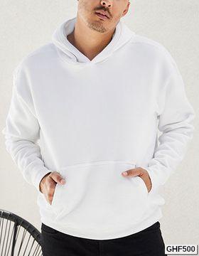 Hammer Adult Hooded Sweatshirt Gildan HF500