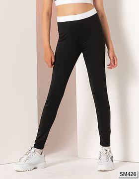 Kids' Fashion Leggings SF Minni SM426