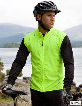 Bikewear Crosslite Gilet SPIRO S259X