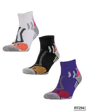 Technical Compression Coolmax Sports Socks SPIRO S294X