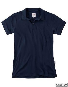 Męska koszulka polo Iseo C.G. Workwear 00720-13