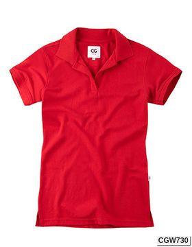 Damska koszulka polo Susa C.G. Workwear 00730-13
