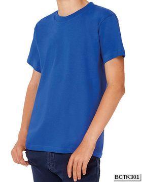 T-Shirt Exact 190 / Kids B&C TK301
