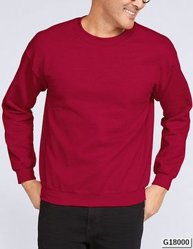 Heavy Blend™ Crewneck Sweatshirt Gildan 18000