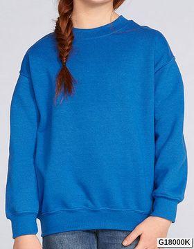 Heavy Blend™ Youth Sweatshirt Gildan 18000B